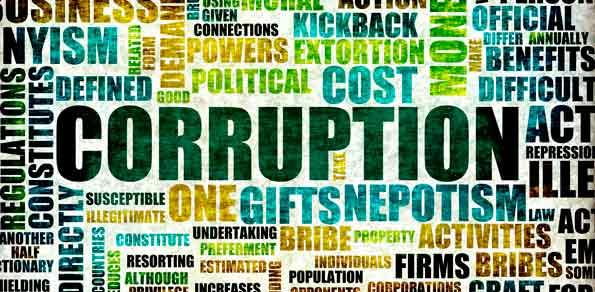 Corrupt Politicians Quotes Corruption Quotes